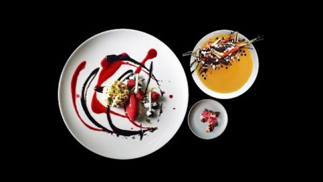 The Most Satisfying Food Art | Skillful Chef on Wonderful food plating