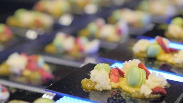 Gala Dinner Experience 2014 Highlights | Food Design Institute